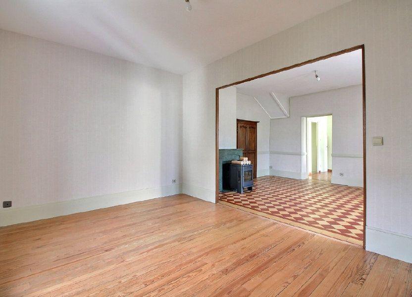 Maison à vendre 111.24m2 à Genlis