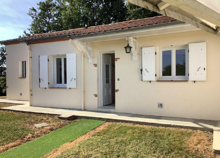 Maison à vendre 90m2 à Foulayronnes