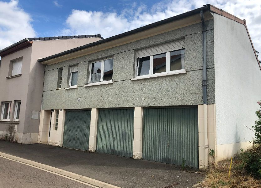 Maison à louer 102.91m2 à Volmerange-les-Mines