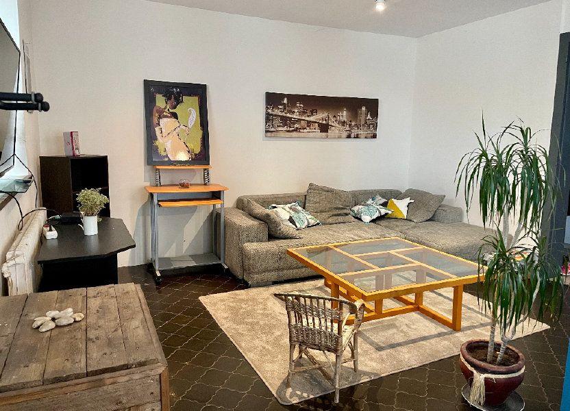 Maison à vendre 115m2 à Frotey-lès-Vesoul