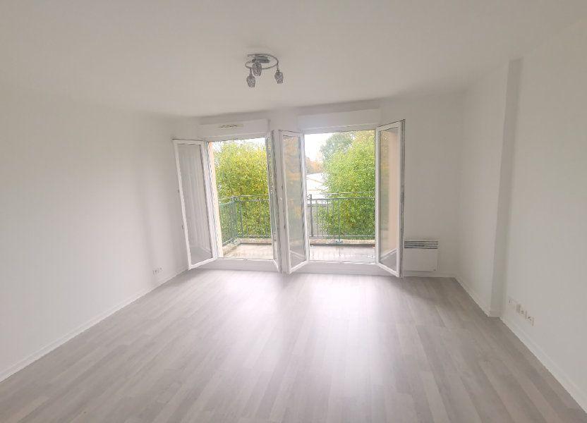 Appartement à louer 37.98m2 à Noisy-le-Grand
