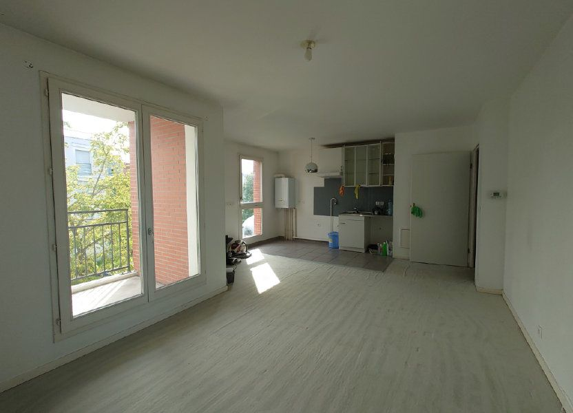 Appartement à louer 46.17m2 à Noisiel