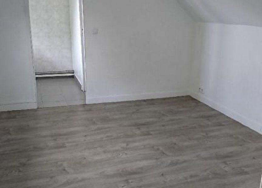 Appartement à louer 11m2 à Noisy-le-Grand