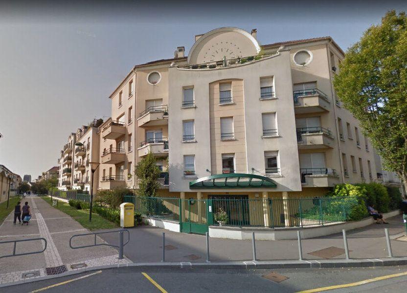 Appartement à louer 47m2 à Noisy-le-Grand