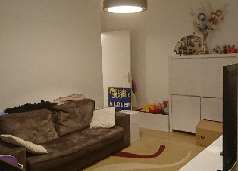 Appartement à louer 49m2 à Noisy-le-Grand