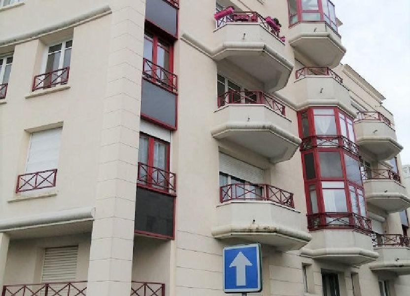 Appartement à louer 53m2 à Noisy-le-Grand