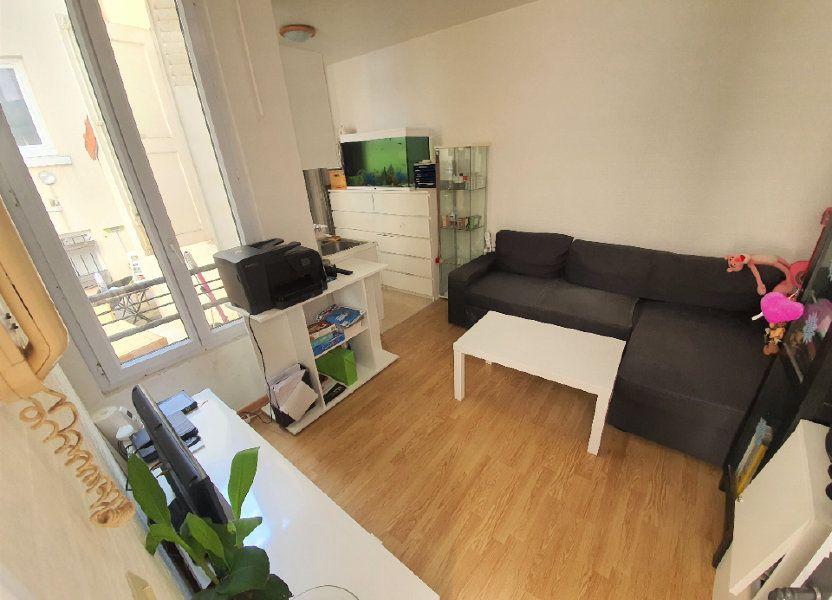 Appartement à louer 17m2 à Nogent-sur-Marne