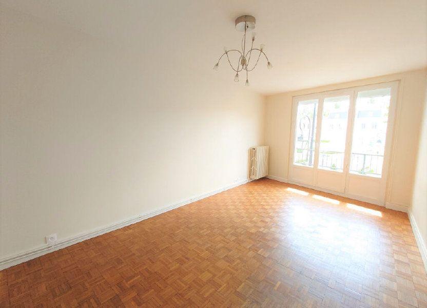 Appartement à louer 47m2 à Le Plessis-Trévise