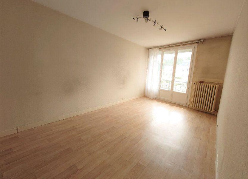 Appartement à louer 28.18m2 à Le Plessis-Trévise