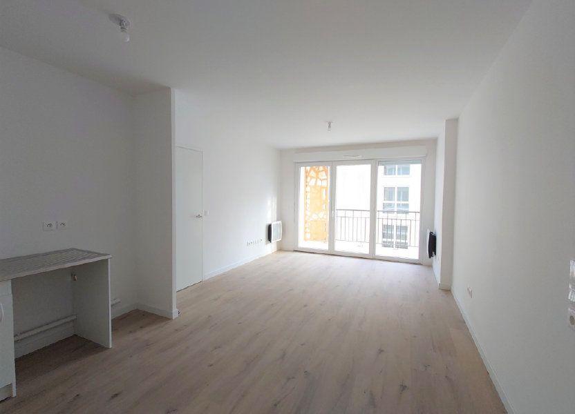 Appartement à louer 43.98m2 à Noisy-le-Grand