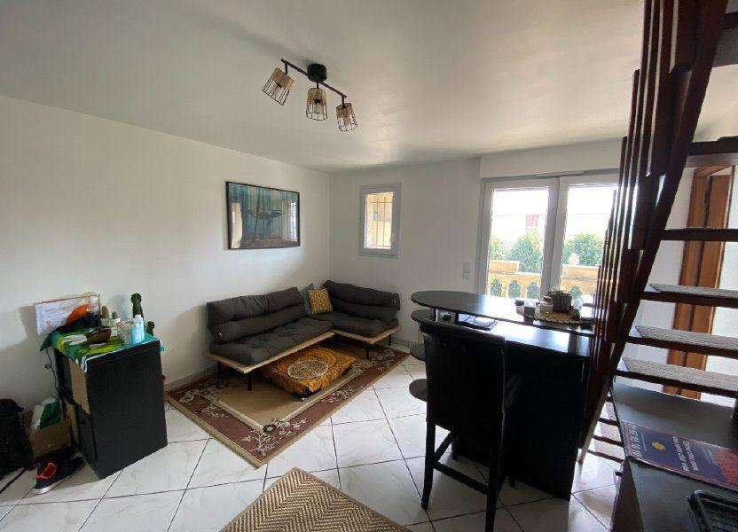 Appartement à louer 43.18m2 à Noisy-le-Grand