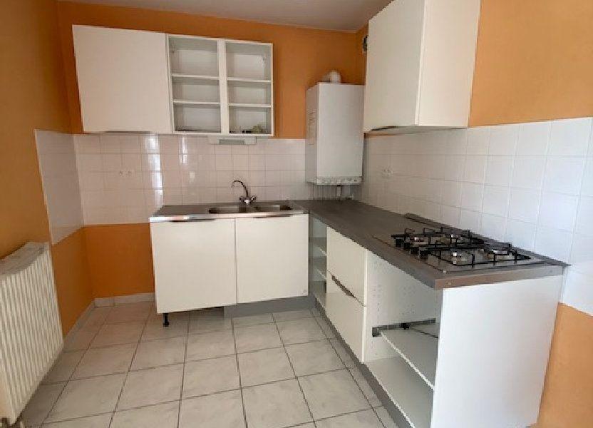 Appartement à louer 59.6m2 à Vitré