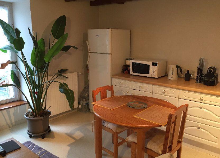 Appartement à louer 60m2 à Saint-Junien