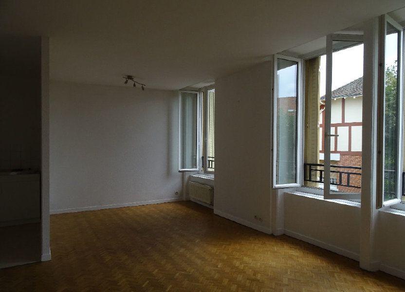 Appartement à louer 66m2 à Saint-Junien