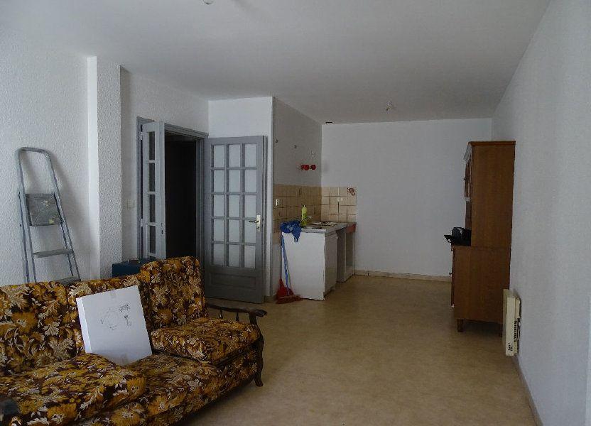 Appartement à louer 50m2 à Saint-Junien