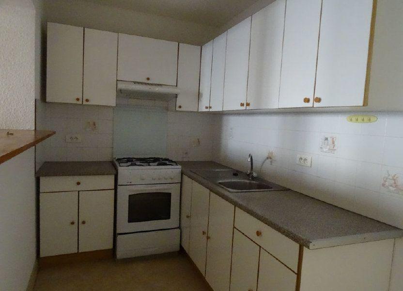 Appartement à louer 51m2 à Saint-Junien