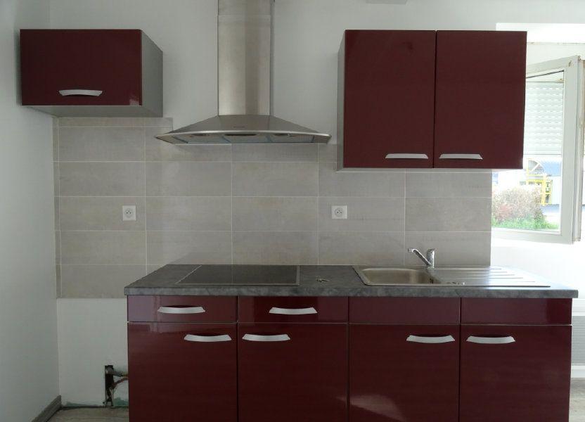 Appartement à louer 70m2 à Saint-Junien