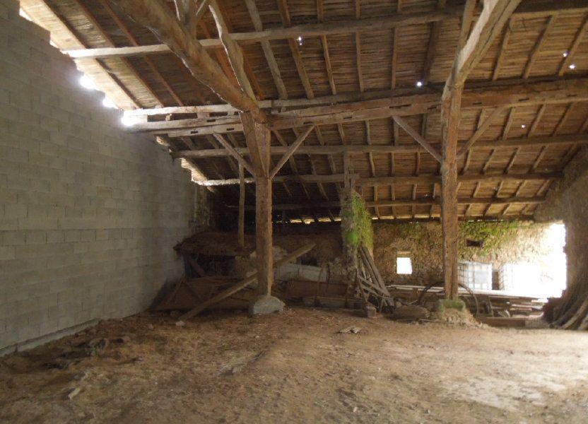 Maison à vendre 230m2 à Saulgond
