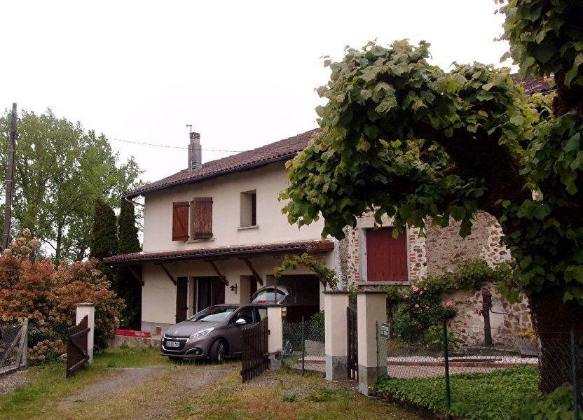 Maison à vendre 228m2 à Chassenon