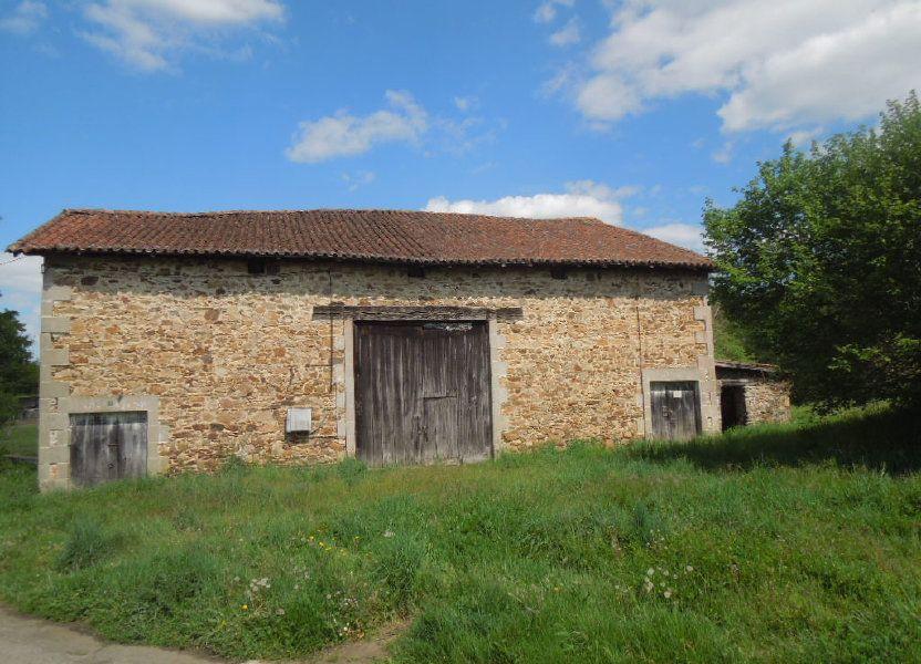 Maison à vendre 210m2 à Saint-Junien
