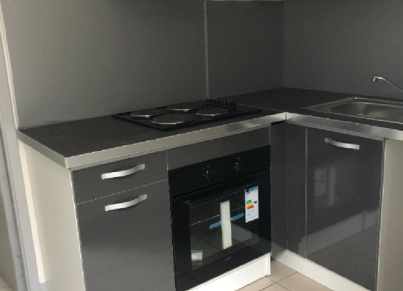 Appartement à louer 30m2 à Saint-Junien