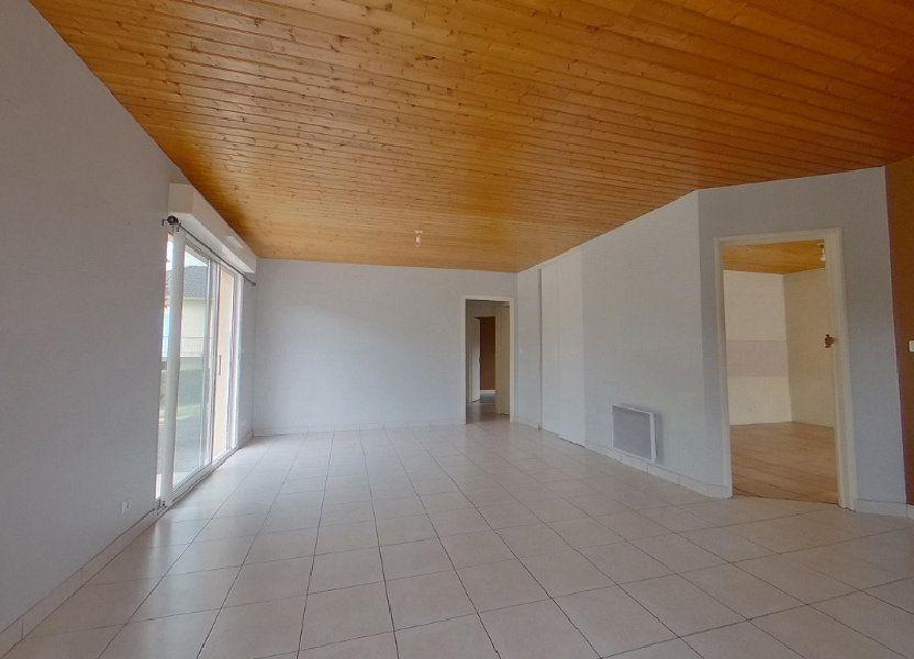Maison à vendre 90m2 à Brigueuil