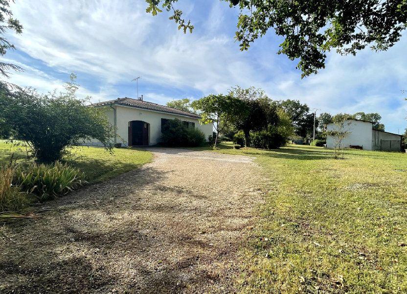 Maison à vendre 74m2 à Chassenon