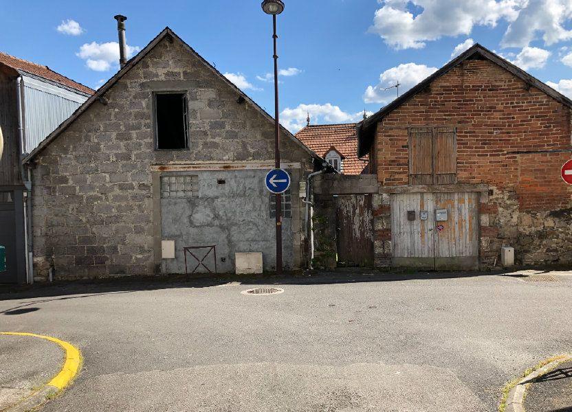 Maison à vendre 155m2 à Saint-Junien