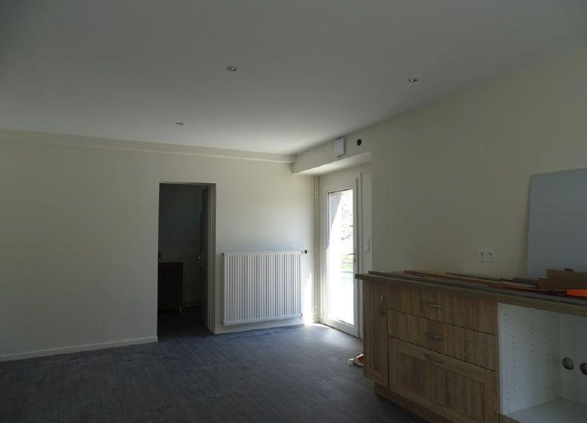 Appartement à louer 90m2 à Saint-Junien