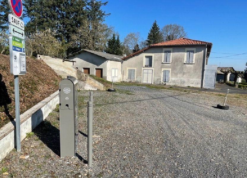 Maison à vendre 270m2 à Pressignac