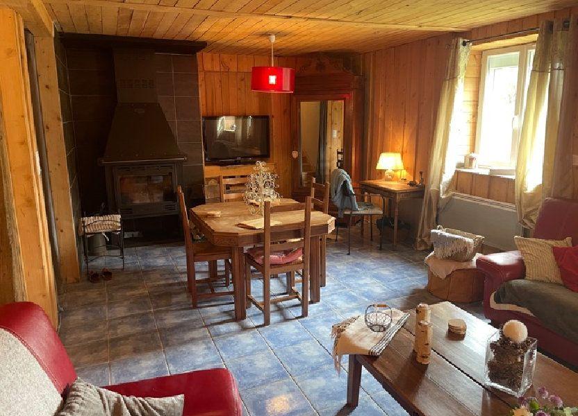 Maison à vendre 157m2 à Saint-Junien