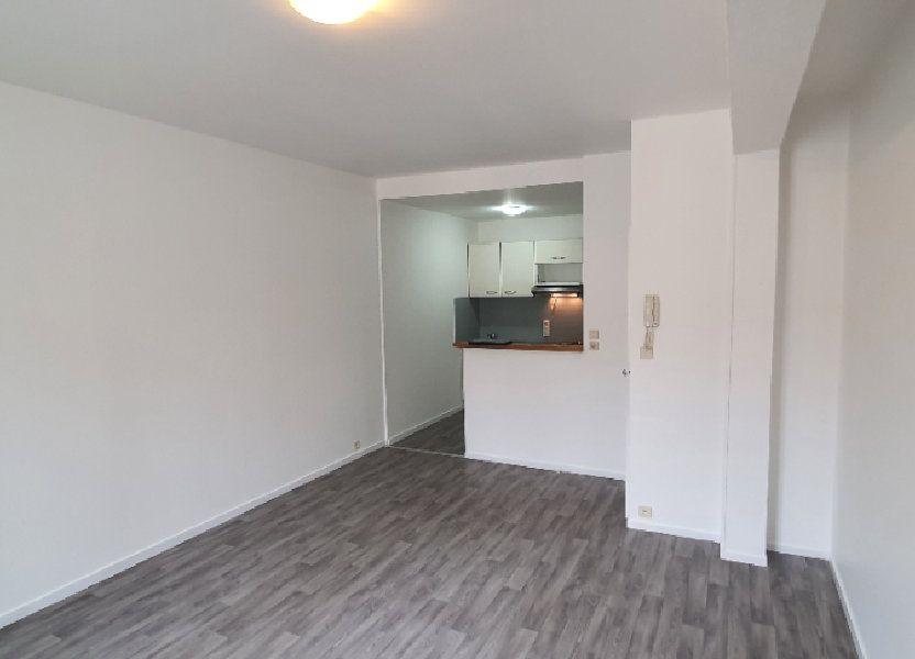 Appartement à louer 45m2 à Saint-Junien