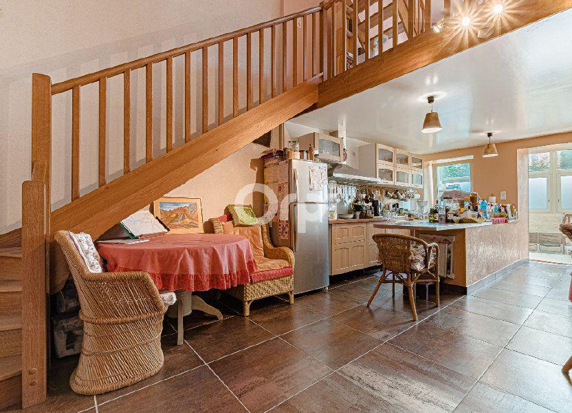 Maison à vendre 71m2 à Chassenon