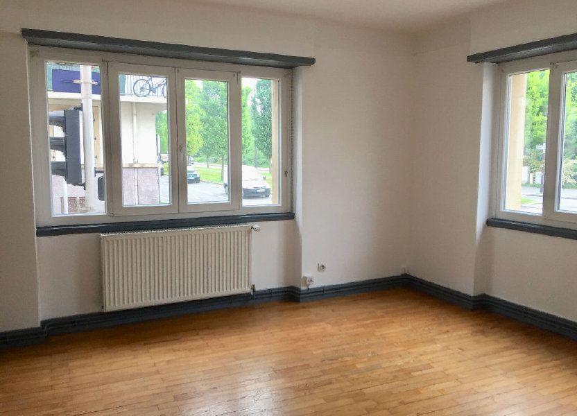 Appartement à louer 50m2 à Strasbourg