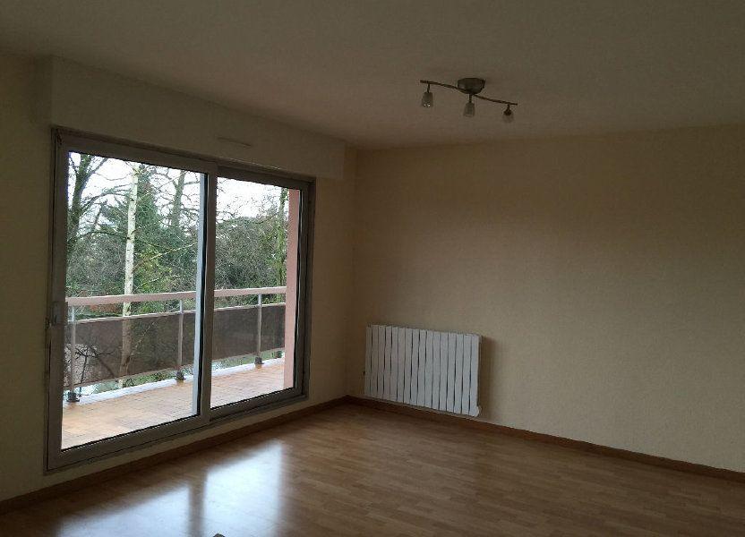 Appartement à louer 108m2 à Illkirch-Graffenstaden