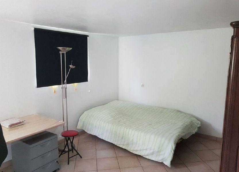 Appartement à louer 25m2 à Illkirch-Graffenstaden