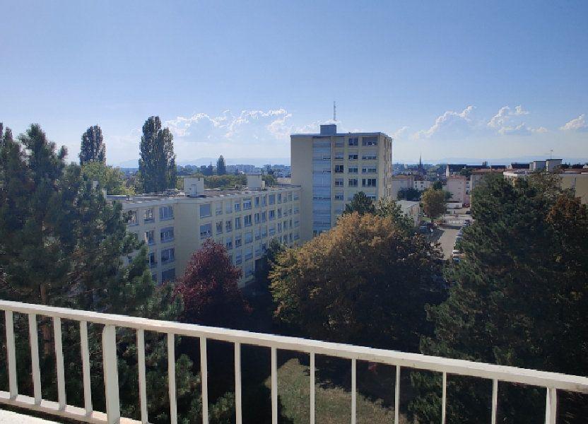 Appartement à louer 97.54m2 à Illkirch-Graffenstaden