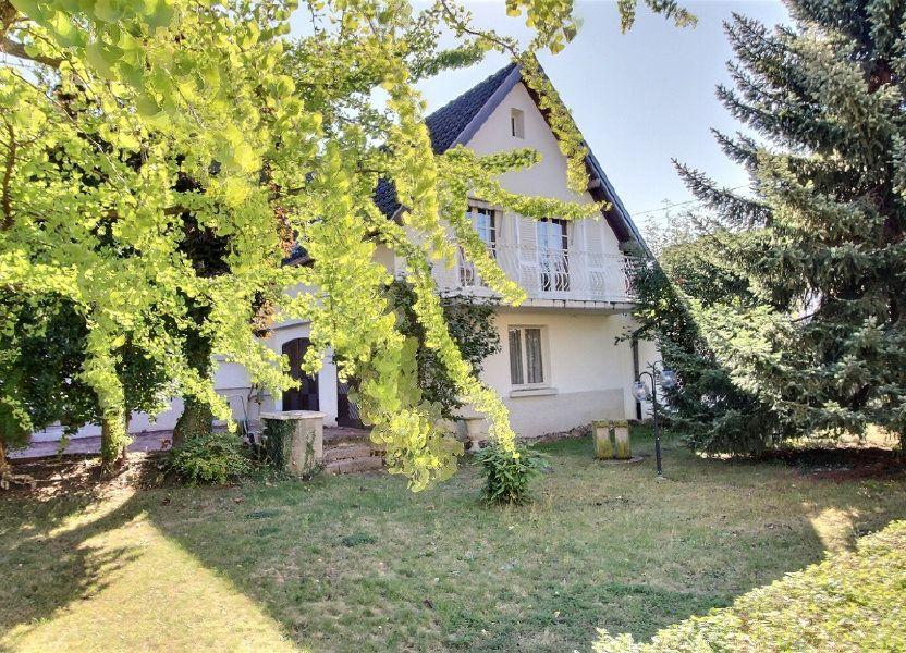 Maison à vendre 230.11m2 à Illkirch-Graffenstaden