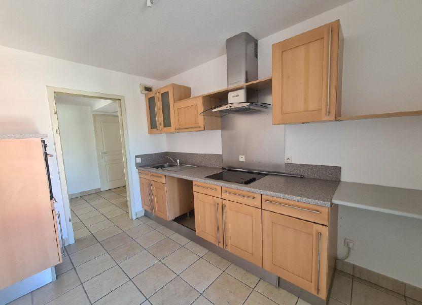 Appartement à louer 84m2 à Schiltigheim