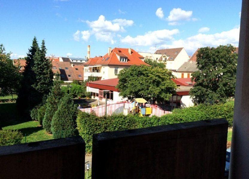 Appartement à louer 47.24m2 à Schiltigheim