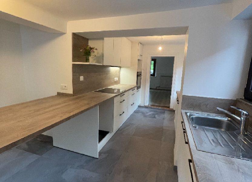 Maison à louer 181.6m2 à Boersch