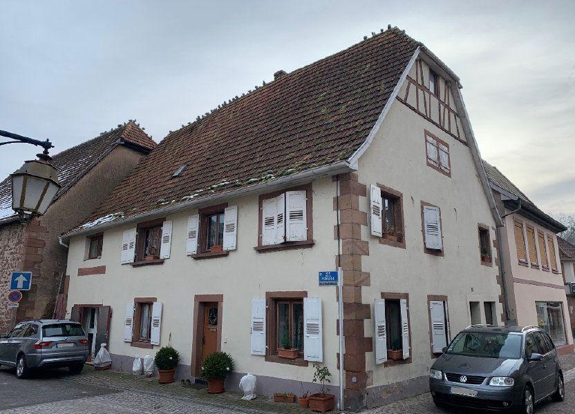 Maison à vendre 220m2 à Reichshoffen