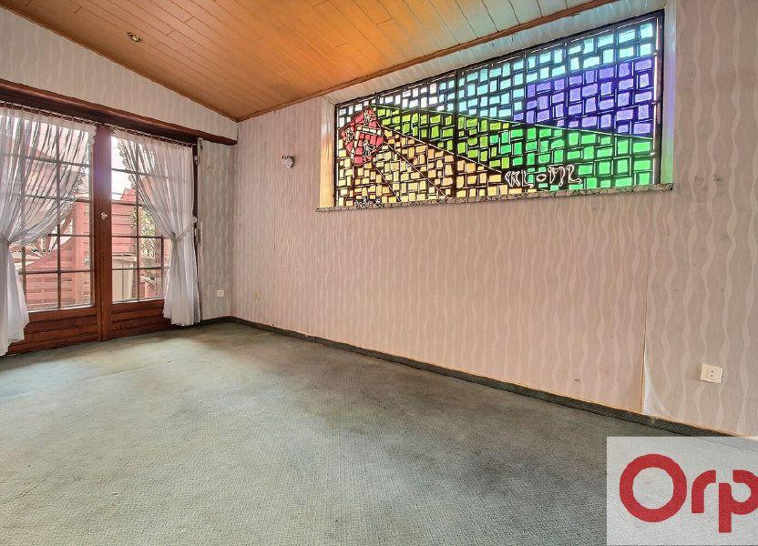 Maison à vendre 177m2 à Mertzwiller
