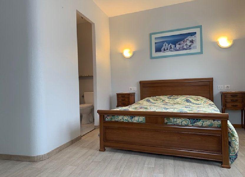 Appartement à louer 29m2 à Morsbronn-les-Bains