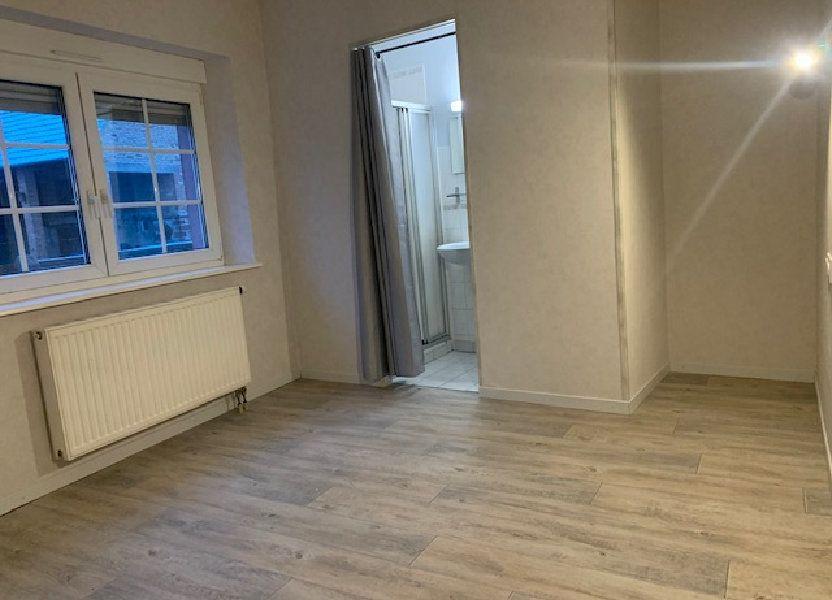 Appartement à louer 24m2 à Morsbronn-les-Bains
