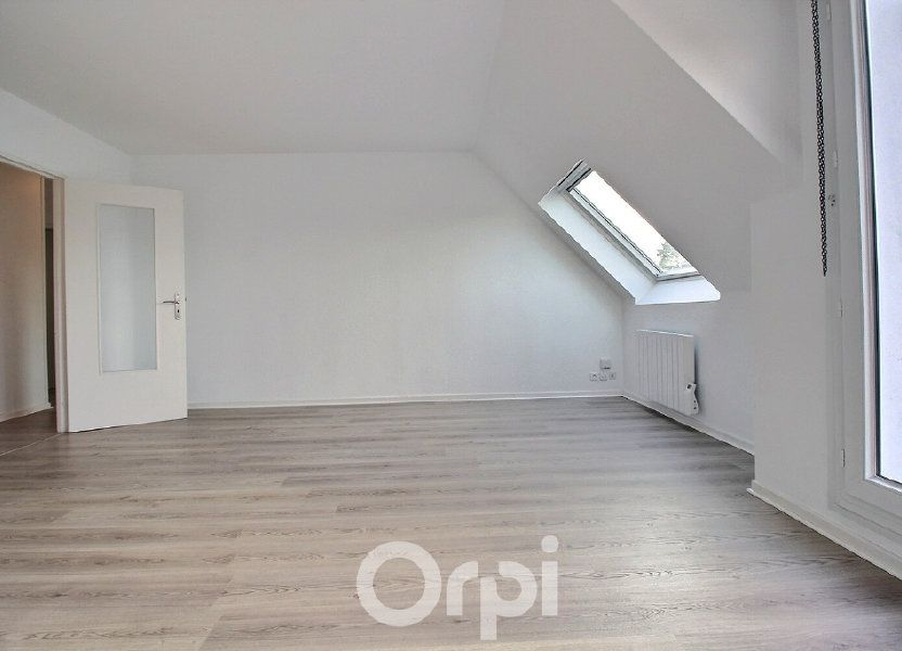 Appartement à louer 63.49m2 à Haguenau