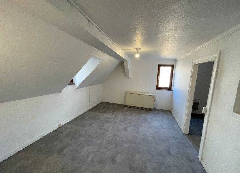 Appartement à louer 42.6m2 à Strasbourg