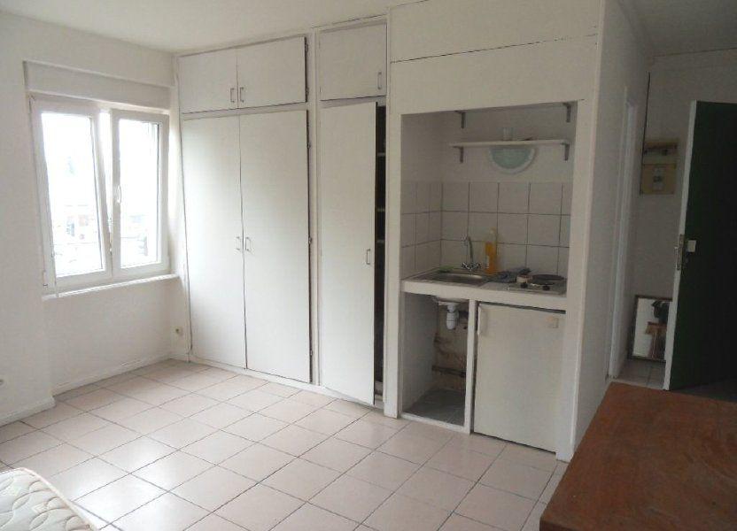 Appartement à louer 18.45m2 à Strasbourg