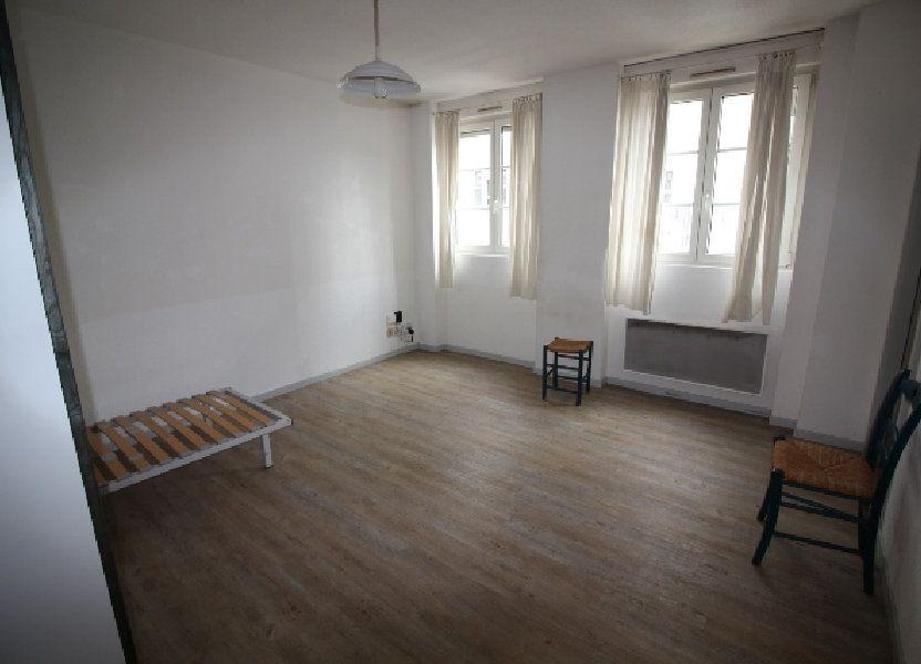 Appartement à louer 30.53m2 à Strasbourg