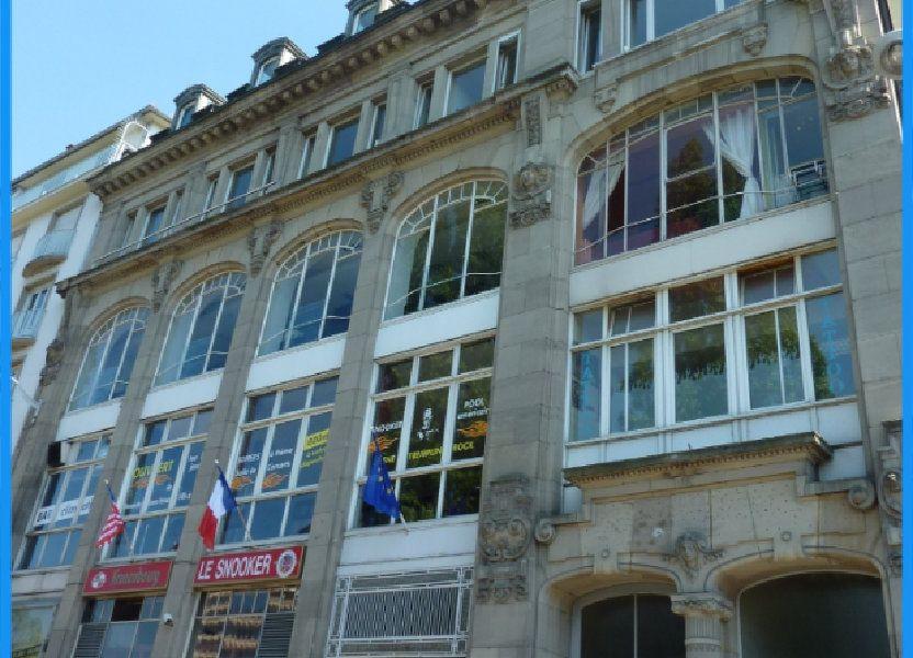 Stationnement à louer 8m2 à Strasbourg